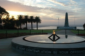 CANCELLED - ANZAC Day Dawn Service