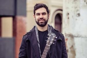 Festival Tunes: Matt Foti