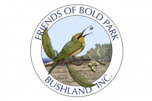 Friends of Bold Park Bushland Inc. logo