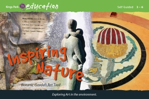 Inspiring Nature Art Trail