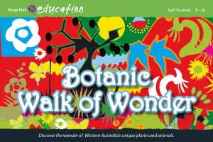 Botanic Walk of Wonder