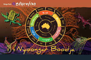 Nyoongar Boodja Six Seasons