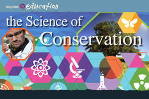 Science of Conservation
