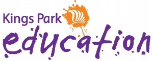 Kings Park Education logo