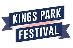 2018 Kings Park Festival logo