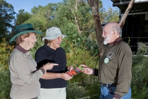Kings Park Volunteer Master Gardeners