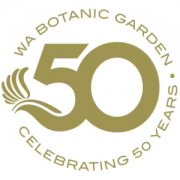 Celebrating 50yrs for the Western Australian Botanic Garden