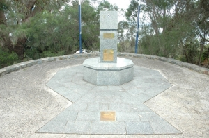 2/16th Battalion memorial