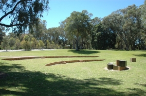 Saw Avenue Amphitheatre