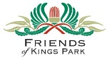 Friends of Kings Park logo