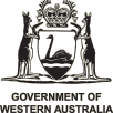 WA State Government logo - Link to Authority homepage